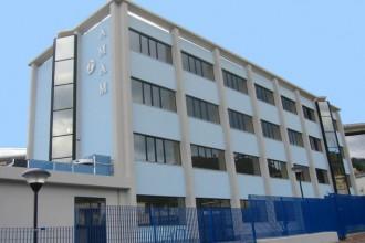 Foto sede di AMAM - Azienda Meridionale Acque Messina