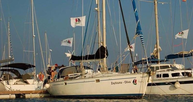 Zaytouna flottiglia