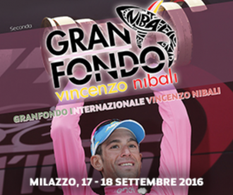 Gran Fondo Vincenzo Nibali
