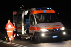 Messina. Violento incidente in autostrada. 3 feriti, una donna è grave