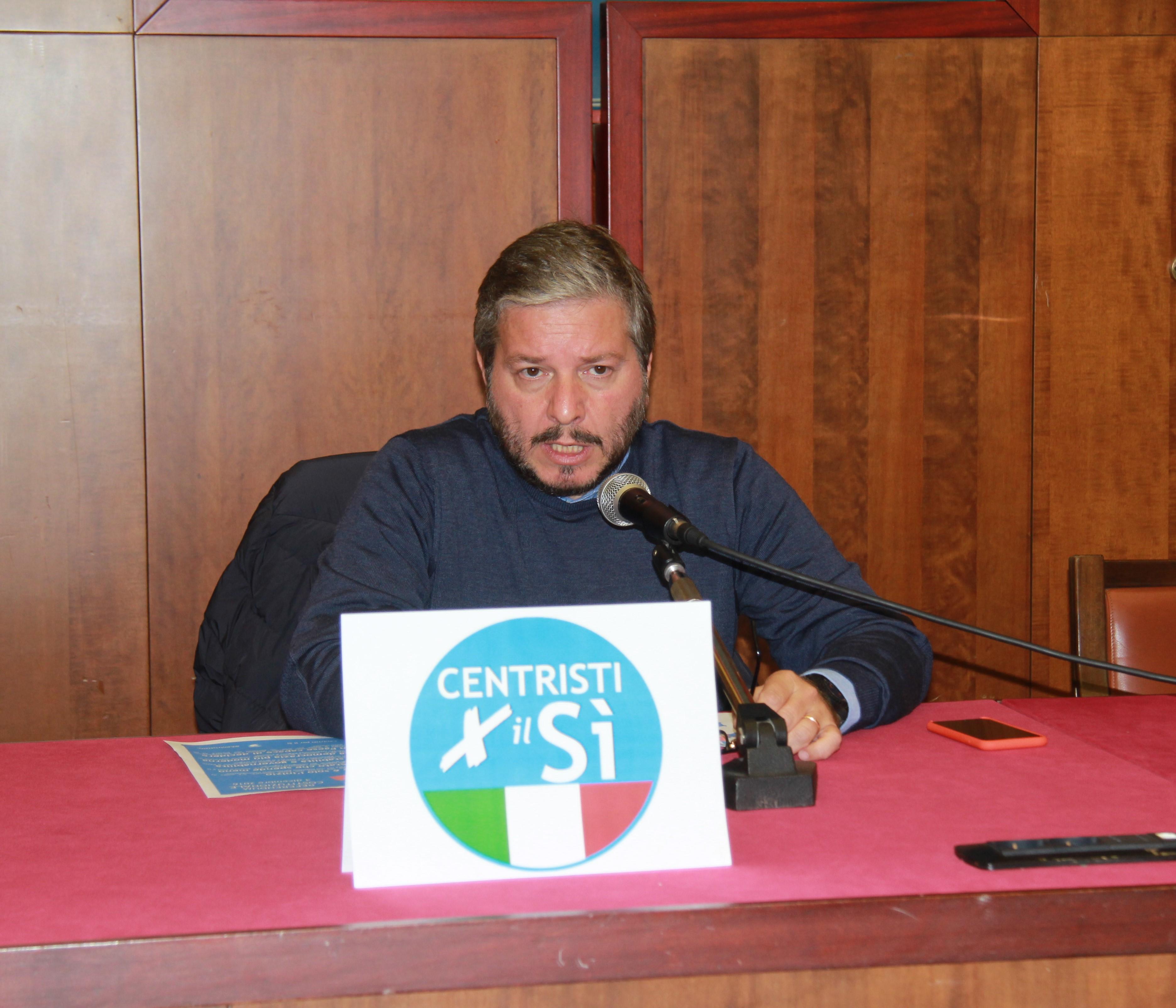 Udc: D'Alia, Cesa mi dia indirizzo dove inviare mie dimissioni