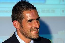 Cristiano Lucarelli, il nuovo tecnico del Messina