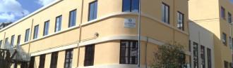 Liceo Seguenza - carenza di aule