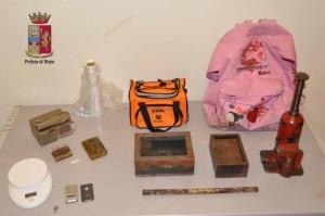 droga-e-attrezzi-sequestrati-25-ottobre-2016