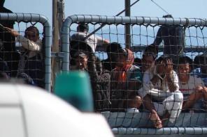 Migranti. Sequestro di persona, tratta di essere umani e tortura: 3 fermi a Messina