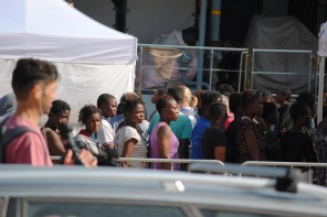 Lipari: sbarcati 119 migranti siriani e iracheni