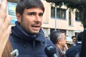 Alessandro di Battista a Messina: mercoledì l'incontro a piazza Cairoli