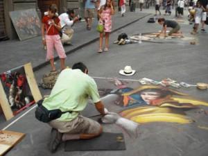 Messina apre agli artisti di strada. 20 consiglieri propongono un regolamento