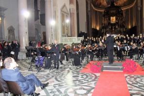 """Il """"Concerto di Pasqua"""" del Corelli, domani al Duomo"""