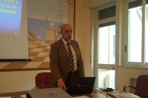 Leonardo Santoro è il nuovo Commissario Straordinario dell'Iacp