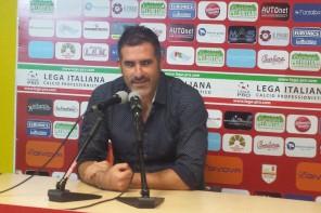 """Acr Messina, Lucarelli:""""Catania rosa di tutto rispetto. Proto ha portato serenità"""""""