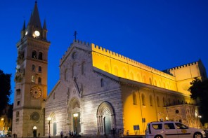 Messina. Due notti alla scoperta del Campanile del Duomo