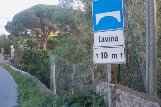 Foto fogna T. Lavina Spartà 17 gen. 17 001