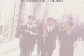 Paolo Piccione presenta la sua autobiografia al Teatro Vittorio Emanuele