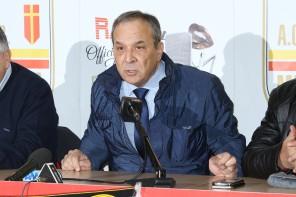 """Acr Messina, Stracuzzi: """"Massone ha già investito nel calcio. Nuovi capitali già questo mese"""""""