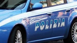 polizia fiancata molto bella per nuovo