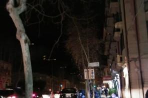 """Blackout via Garibaldi e Giostra, Amato: """"Contiamo di riparare il guasto entro oggi"""""""