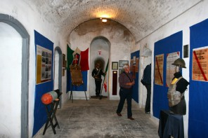Da domenica mostre fotografiche a Forte Cavalli e Villa Melania