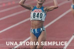 """""""Una storia semplice"""", il film su Anna Rita Sidoti a Messina il 28 Marzo"""