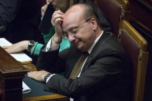 genovese in parlamento nuovo