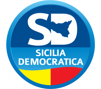 sicilia democratica logo