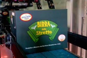 Birrificio Messina, un'edizione limitata per festeggiare il milione di bottiglie vendute