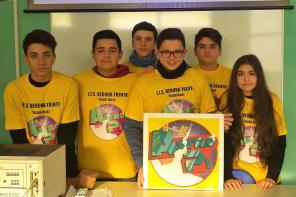 """Il Verona Trento si """"lancia"""" nello spazio: parteciperà al concorso dell'Esa"""