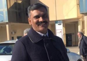 Mahesh Panchavaktra,