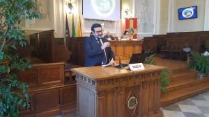 Alberto Palella presidente Confesercenti Messina