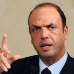 Alfano - elezioni regionali