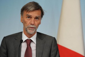 Il ministro Delrio a Messina, infrastrutture e trasporti? Parliamone