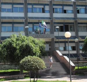 Municipio S.Teresa di Riva