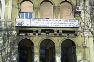 Prospetto ITTL Caio Duilio