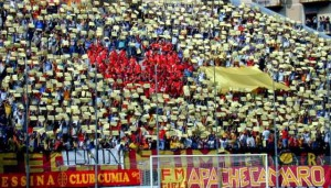 Tifosi-Messina