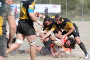 Rugby, Amatori da urlo: Avezzano mai in partita