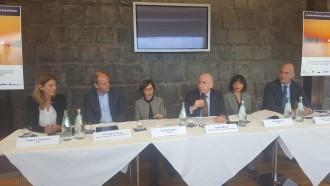 Conferenza stampa di presentazione dell'iniziativa