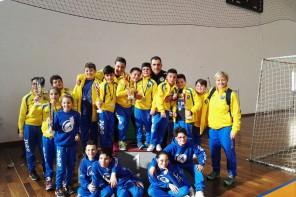 """Judo, 11 medaglie per il Cus Unime al Memorial """"Franco Costa"""""""