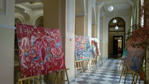 i quadri di Filippo Marletta