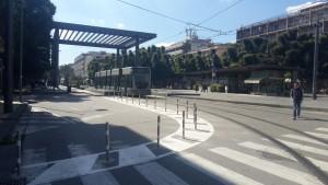 piazza cairoli tram