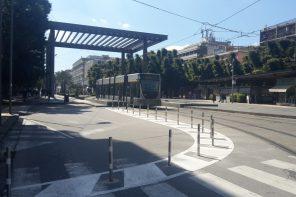 Piazza Cairoli. Messina Incentro:«Calo delle vendite, chiederemo risarcimento danni»