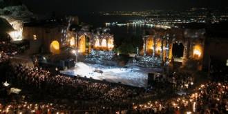 Taormina-Teatro Antico
