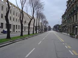 Il 25 aprile a Messina, transito bloccato in via Garibaldi per una gara ciclistica di cui l'assessore non  sa nulla