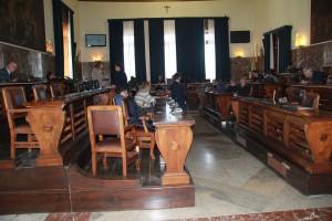 Consiglio comunale commissione