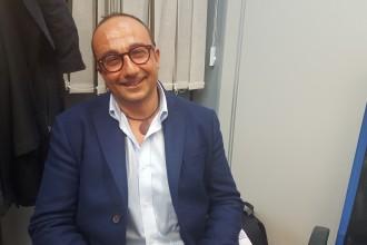 Giancarlo Alessi Ingegnere ESA
