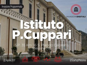 Invasione Digitale Cuppari