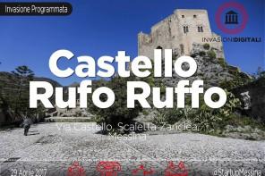 """Startup Messina: """" Invadiamo il Castello Rufo Ruffo"""". Oggi il secondo appuntamento con le Invasioni Digitali 2017"""
