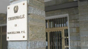 Tribunale di Barcellona buono per nuovo