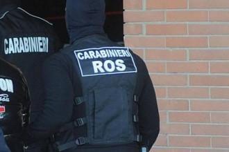 carabinieri ros nuovo