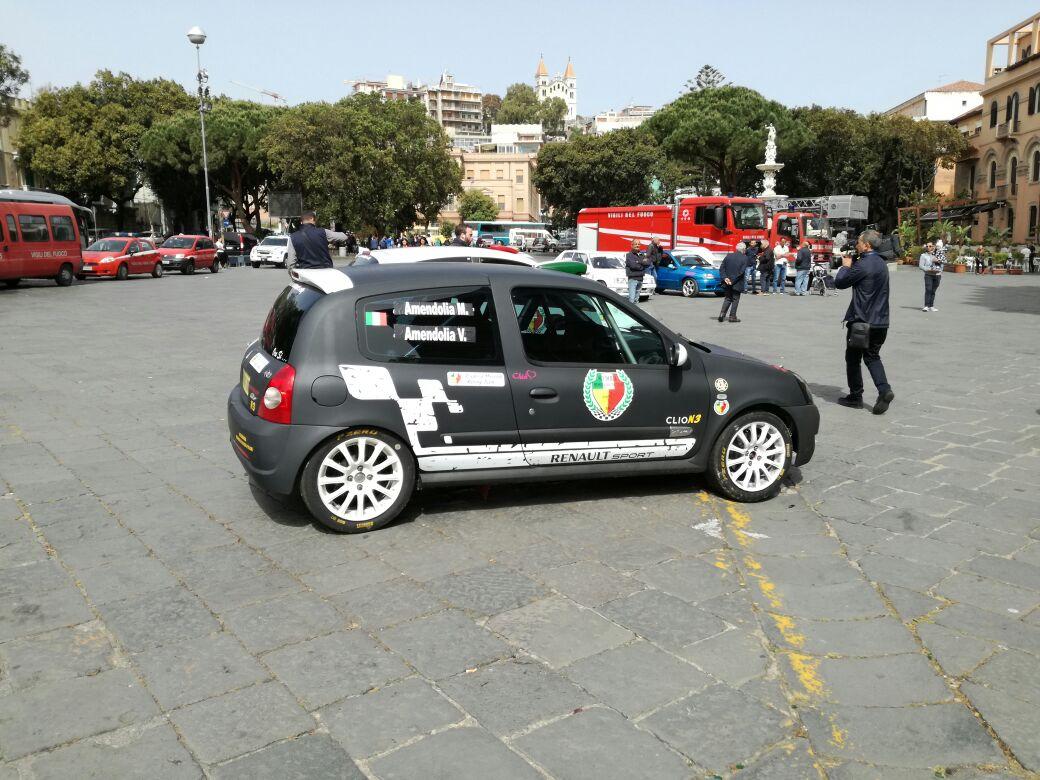 Incidenti: tragedia Targa Florio, oggi autopsia su pilota Mauro Amendolia