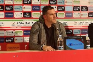 """Lucarelli vuole un Messina cattivo: """"Per battere il Cosenza serve serenità"""""""